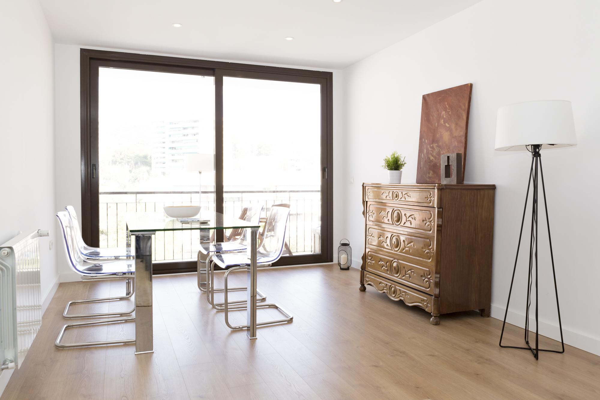Vivienda elcano gda interiores for Interiores de viviendas